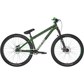"NS Bikes Movement 1 26"" monster green"
